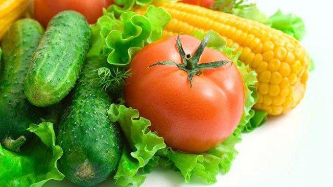 подкормка томатов и огурцов кальциевой селитры