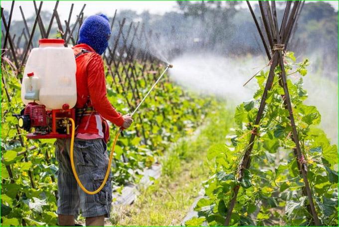 справочник пестицидов