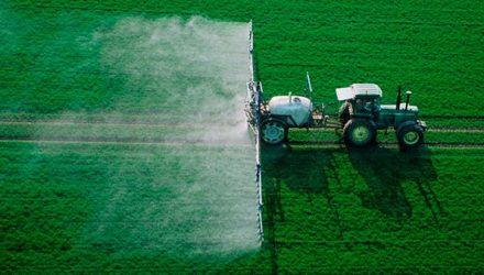 Классы пестицидов и их применение в сельском хозяйстве